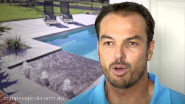 Compass Pools Australia - Fibreglass Swimming Pools - Video Library - Benefits Of Pool Cleaning and Circulation Systems Video Cover