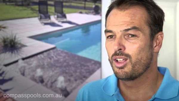 Compass Pools Australia - Fibreglass Swimming Pools - Video Library - Pool Layout Ideas Suitable for Your Home Design Video Cover