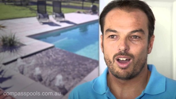 Compass Pools Australia - Fibreglass Swimming Pools - Video Library - The Best Advice from Compass Pools You Can Get When Buying a Pool - Video Cover