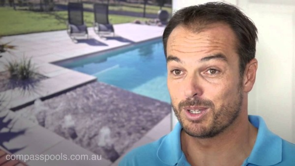 Compass Pools Australia - Fibreglass Swimming Pools - Video Library - Why Do Our Clients Love Compass Pools - Video Cover