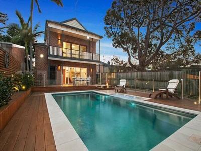 Compass Pools Australia Advice FAQ Constructing Your Pool