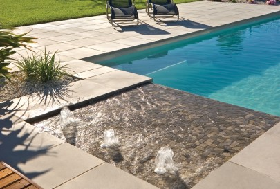 Compass Pools Australia Advice FAQ Swimming Pool Design and Features