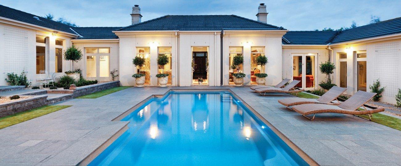 Compass Pools Australia Australian Capital Territory Pool Builder Pic 1
