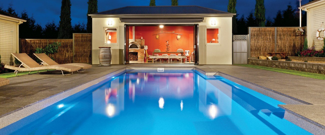 Compass Pools Australia Australian Capital Territory Pool Builder Pic 2