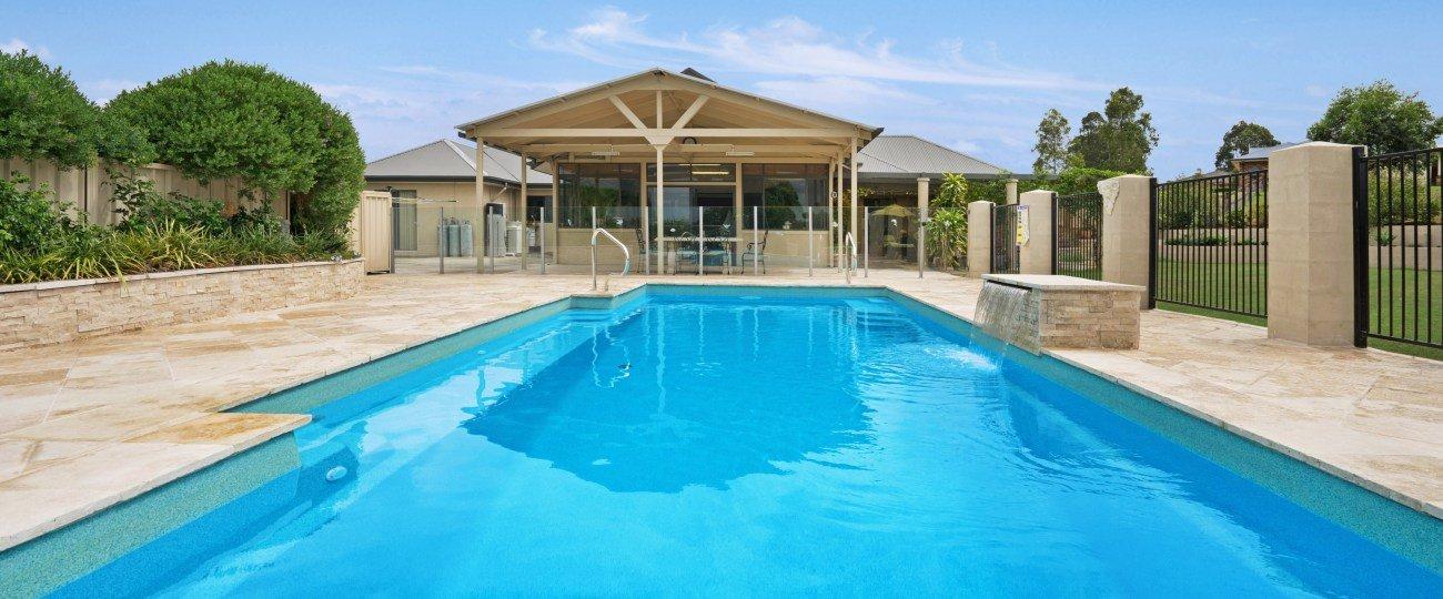 Compass Pools Australia Australian Capital Territory Pool Builder Pic 5