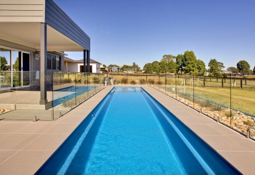 Compass Pools Australia Building Swimming Pools
