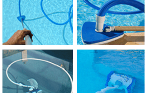 Compass Pools Australia Features Vantage Self Cleaning System Robotic Cleaners vs Self Cleaning Pool