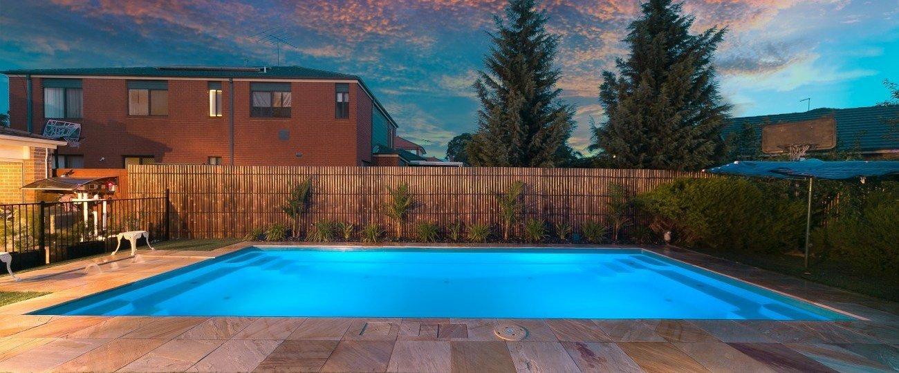Fibreglass Pool Builders NSW Installation 2