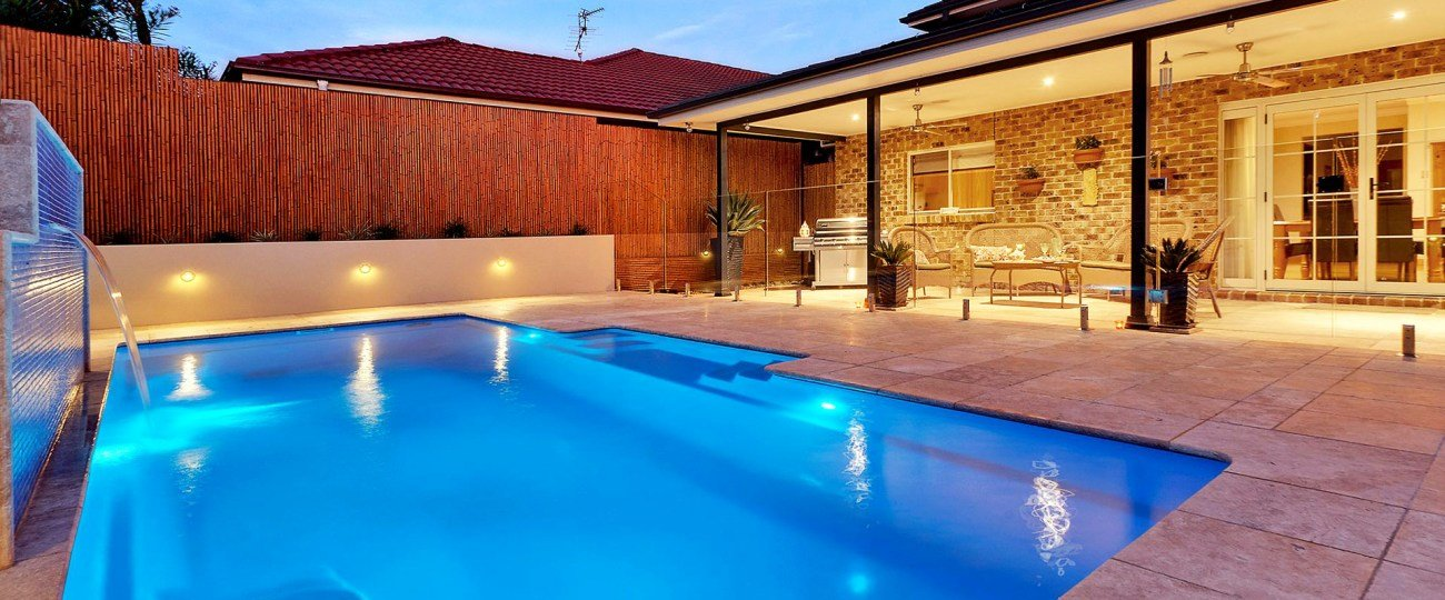 Fibreglass Pool Builders NSW Installation 4