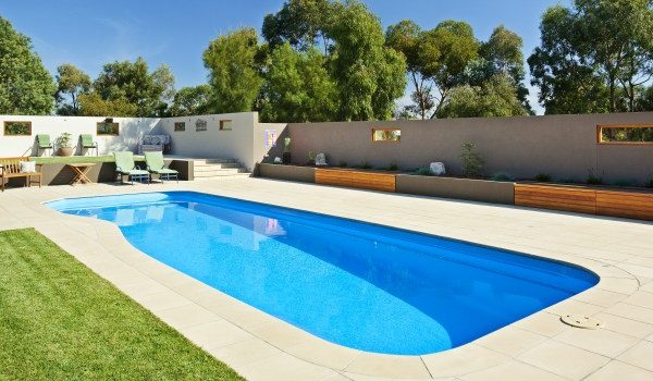 Fibreglass Swimming Pools - Pool Shapes | Compass Pools ...