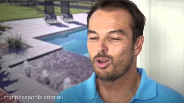 Compass Pools Australia - Fibreglass Swimming Pools - Video Library - Building a Future Proof Swimming Pool Video Cover