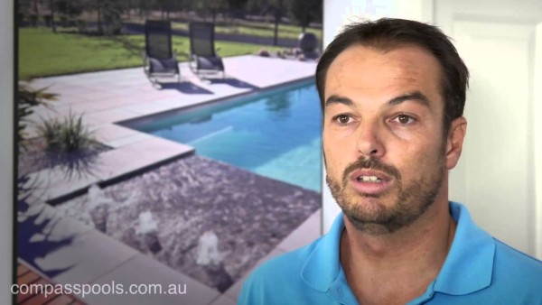Compass Pools Australia - Fibreglass Swimming Pools - Video Library - Essential Pool Planning Considerations Video Cover