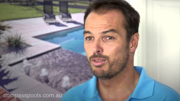 Compass Pools Australia - Fibreglass Swimming Pools - Video Library - How to Get Over Pool Construction Access Issues to Your Property Video Cover