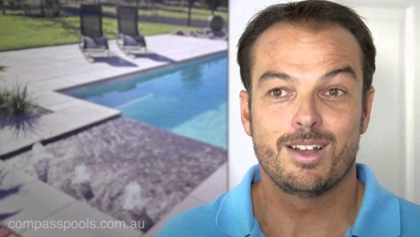 Compass Pools Australia - Fibreglass Swimming Pools - Video Library - Why Clients Who Research Swimming Pools Prefer Compass Pools - Video Cover
