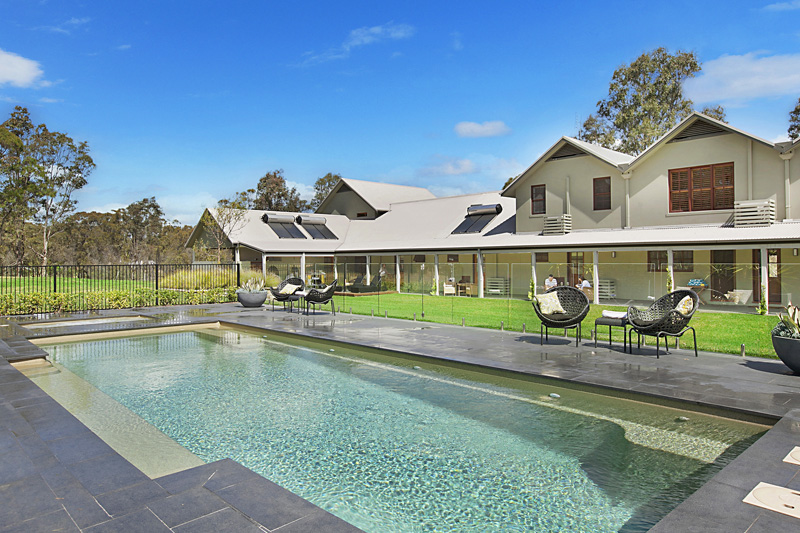 Compass Pools Australia - Find a Dealer in Adelaide - Quality Pools from SA Quality Home Improvements