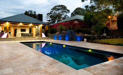Compass Pools Australia - Find a Dealer in Central Coast Bay - Compass Central Coast - Swimming Pools Installed by Capital Country Pools
