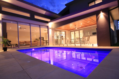 Compass Pools Australia - Find a Dealer in Goulburn - Compass Goulburn