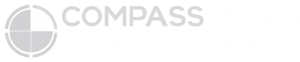 Compass Pools Australia Home of the Self Cleaning Pool Logo 120