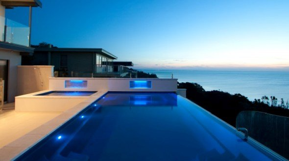 Infinity Pool by Compass