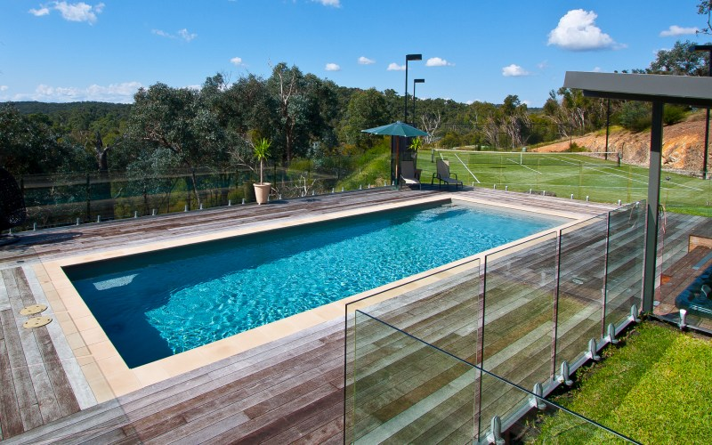 Is My Backyard Suitable for a Swimming Pool? | Compass Pools Australia