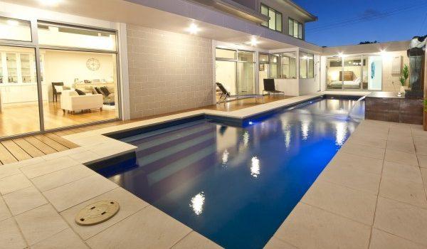 Compass Pools Australia Lap Pools
