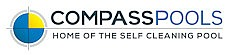 Compass Pools Australia Logo Color 55