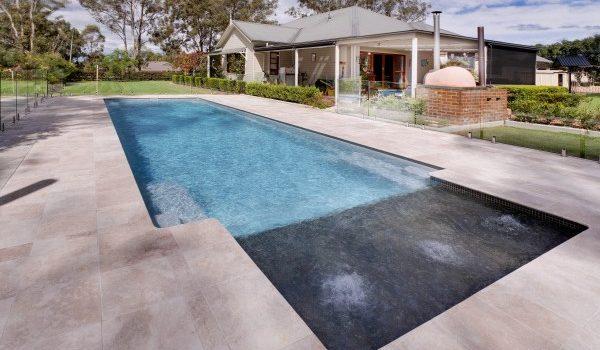 Compass Pools Australia Medium Pools