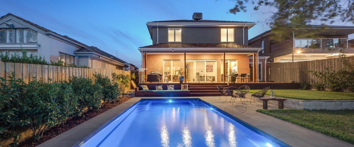 Melbourne Victoria Pool Builder CPM 2016 Millewa Ave