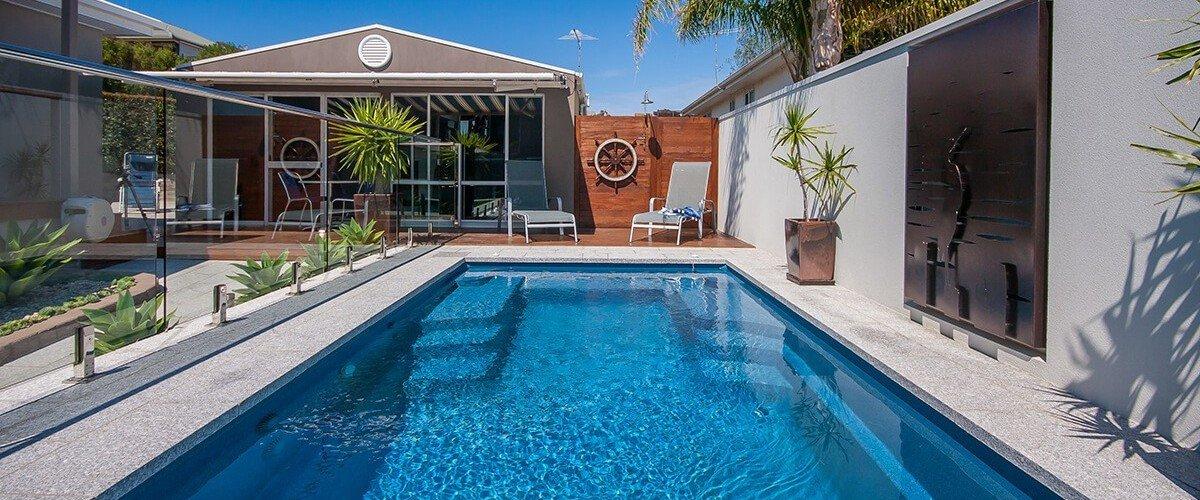 Melbourne Victoria Pool Builder CPM San Remo