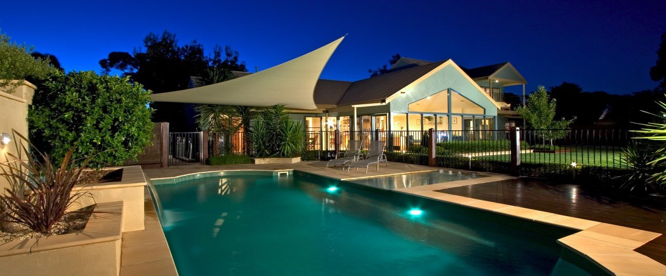 Compass Pools Australia Northern Territory Pool Builder Picture 1