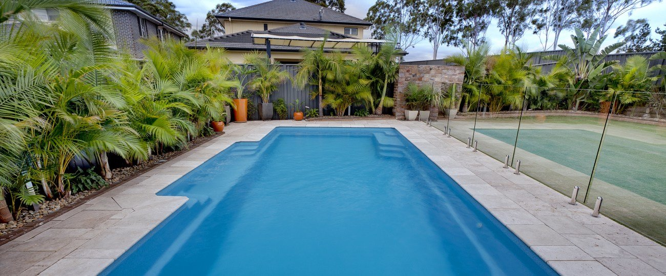 Compass Pools Australia Northern Territory Pool Builder Picture 3