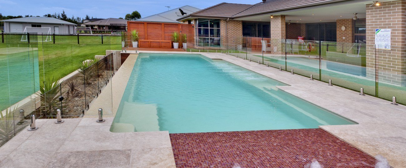 Compass Pools Australia Northern Territory Pool Builder Picture 4