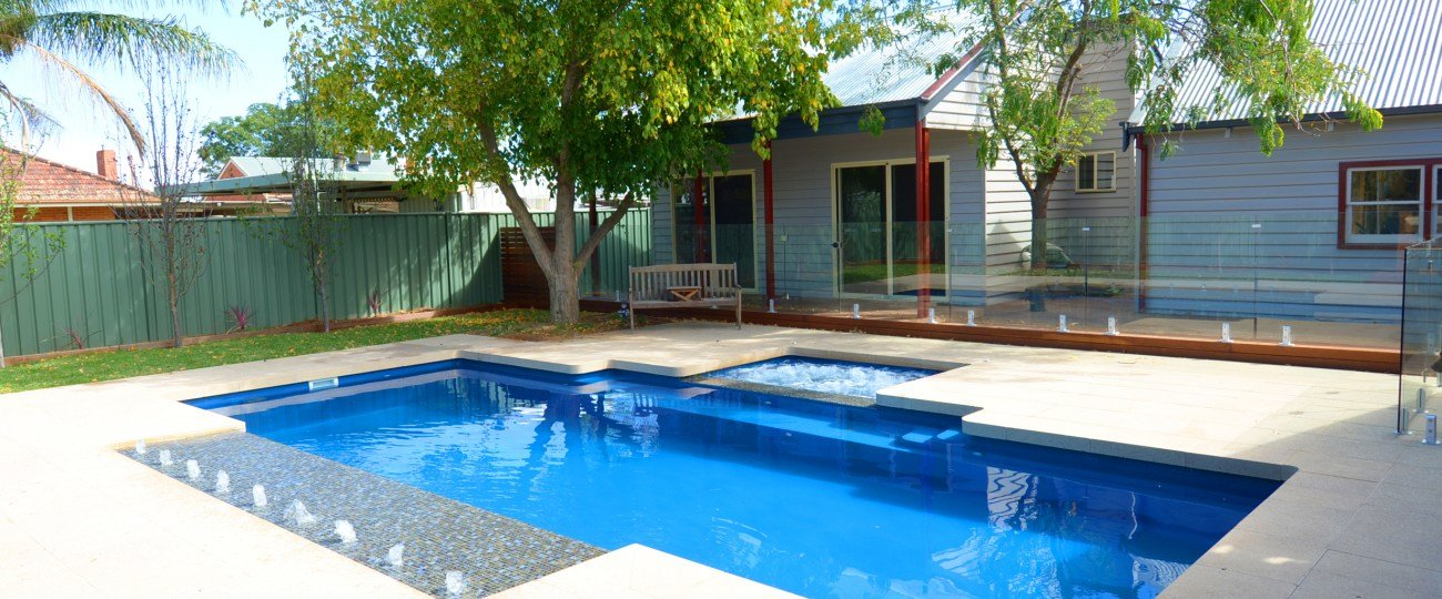 Compass Pools Australia Northern Territory Pool Builder Picture 5