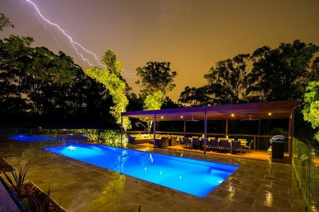 Compass Pools Australia Our Promise HydroPro Technology Extreme Weather Events Protection