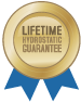 Compass Pools Australia - Our pool features - lifetime hydrostatic guarantee