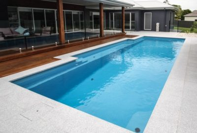 How Much Does a Pool Cost? | Compass Pools Australia