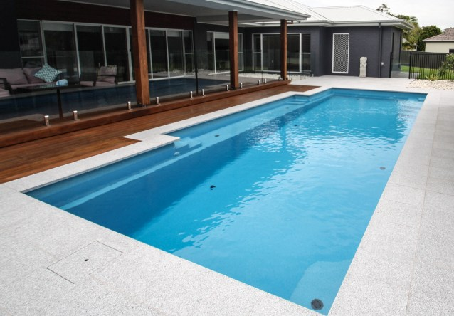 Compass Pools Australia Pool 101 Enhanced Pool Water Circulation