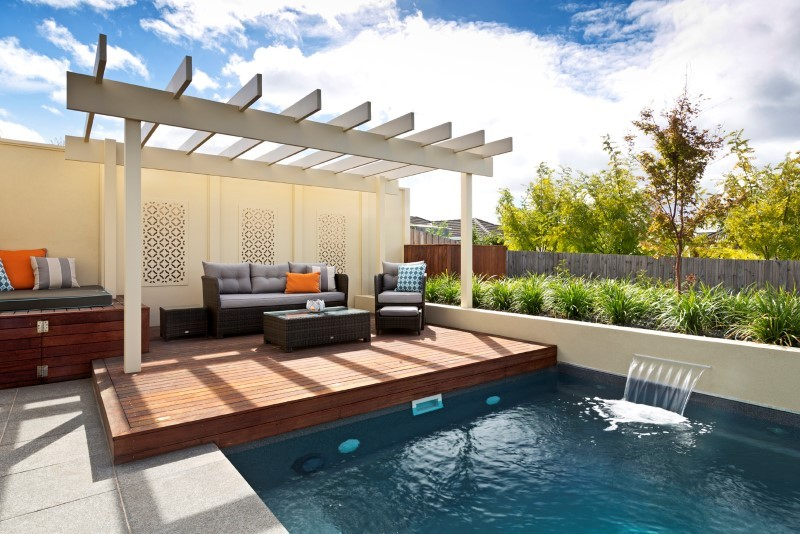 Compass Pools Australia Pool 101 Timing your pool build so that you are ready to swim in summer