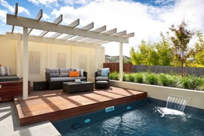 How to time the swimming pool installation to be ready for summer
