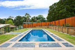 Compass Pools Australia Pool 101 Which is better - fibreglass or concrete swimming pool
