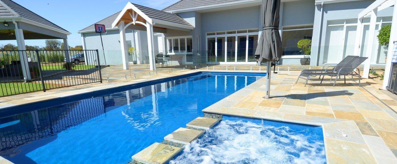 pool builders qld compass pools australia quality