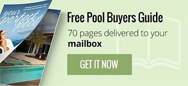 Get the ultimate free printed pool buyer's guide - a must read for everyone considering buying a swimming pool