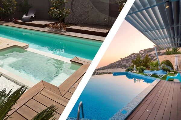 Selecting Between Fibreglass Pool and Concrete Swimming Pool