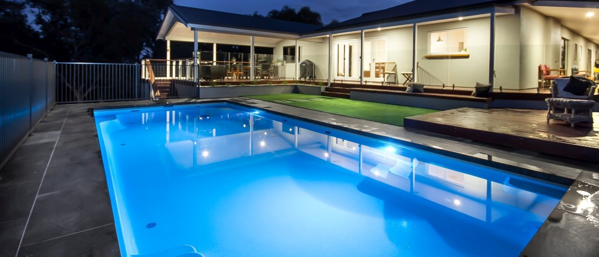 Start by Selecting the Best Pool Shape