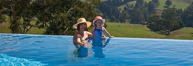 Swimming Pool Buyers Guide FAQ - Why Select Compass Pools