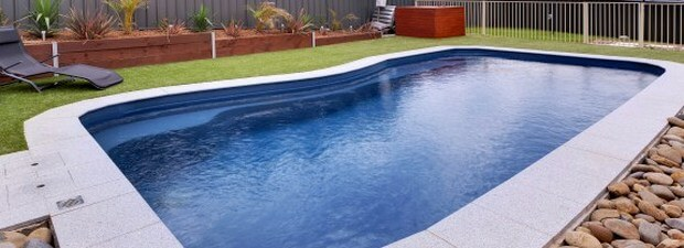 Three Steps to a Perfect Pool