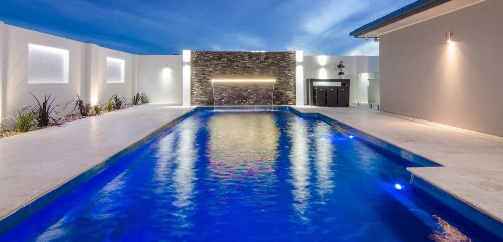Vantage Pool water circulation system for Healthy and Clean Pool that cleans itself