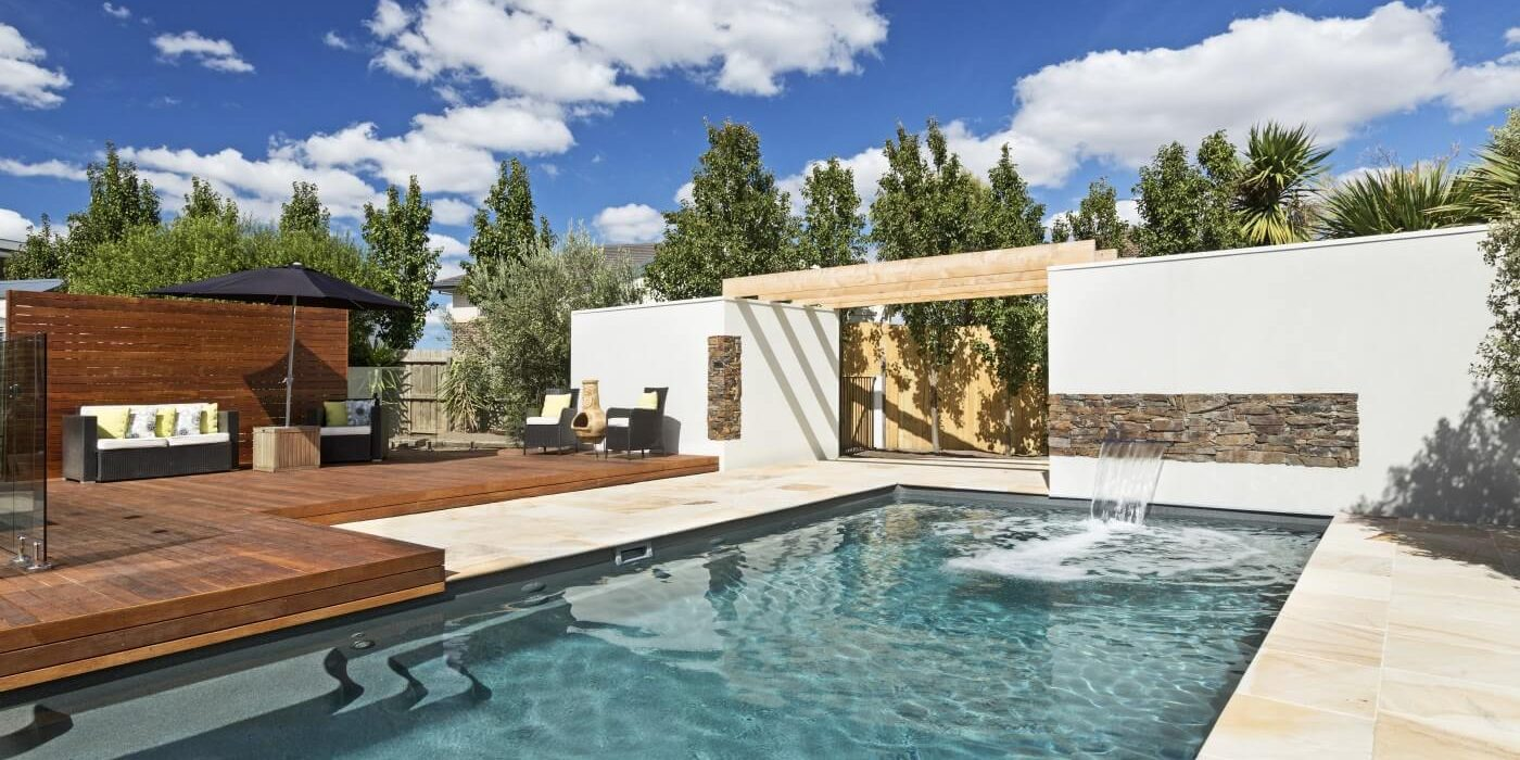 Water Features: Why They Make Such a Difference to Your Swimming Pool