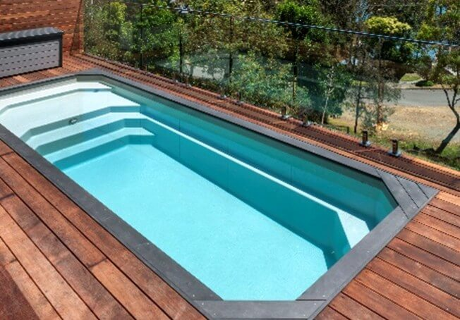 Above Ground Pool Options Compass Pools Australia