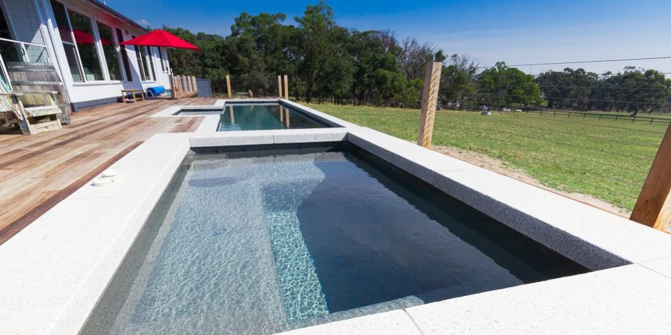 All About Above Ground Pools Compass Pools Australia